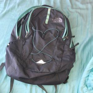 TNF Jester Backpack